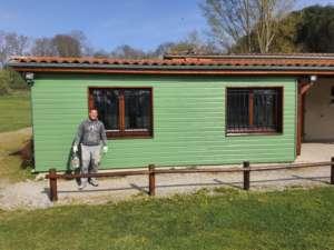 peinture club house